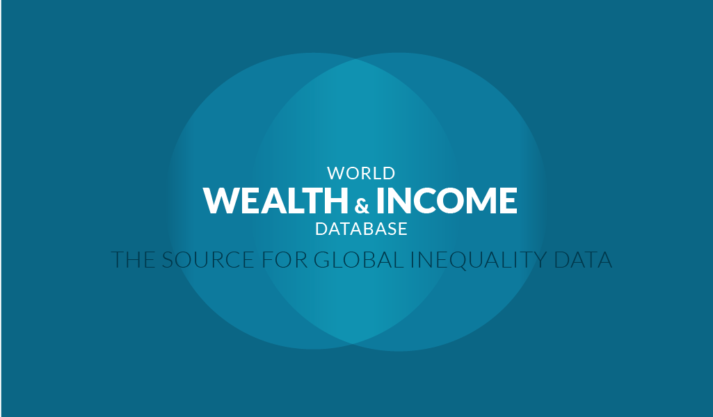 USA – WID – World Inequality Database