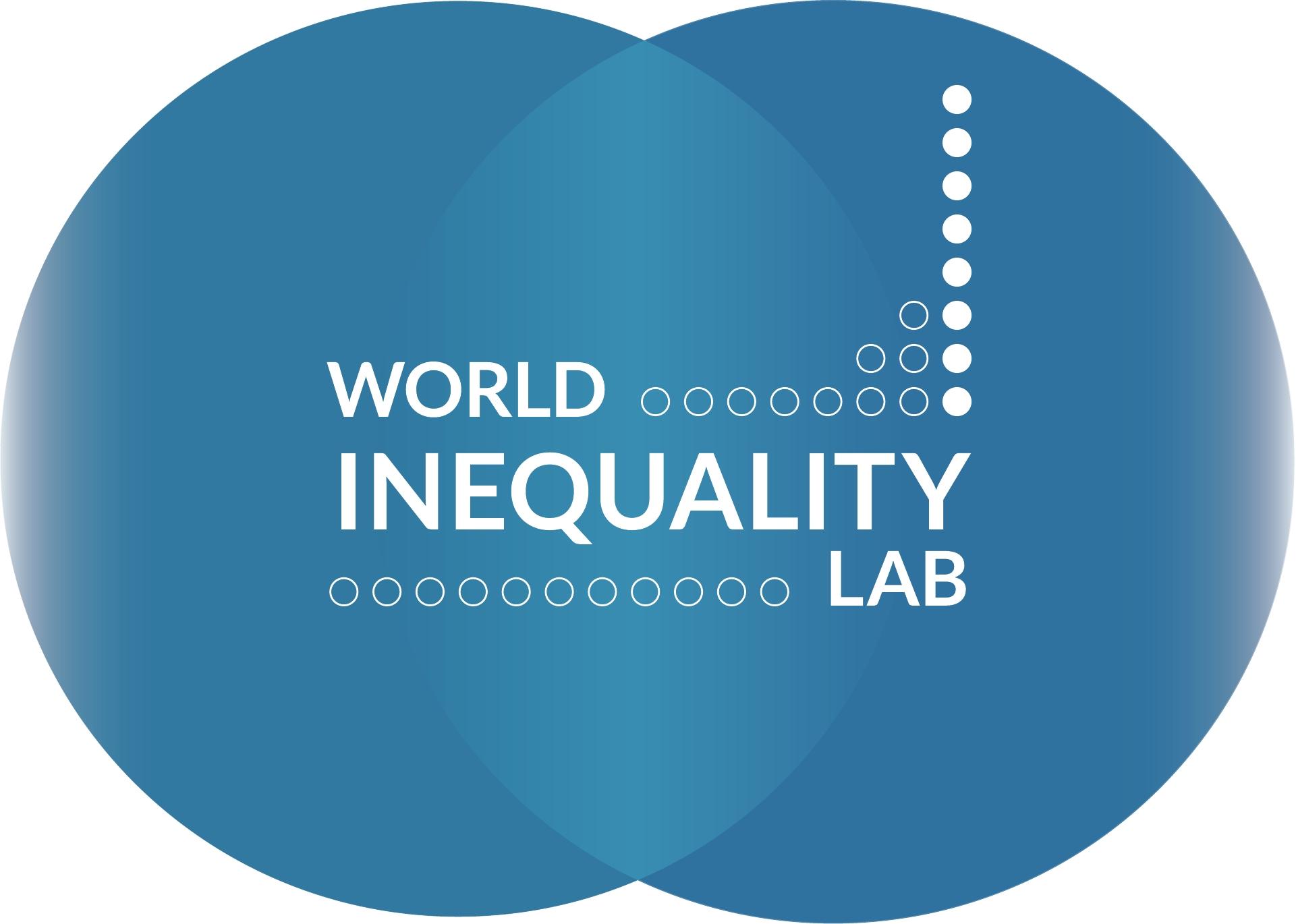 World Inequality Lab - WID - World Inequality Database